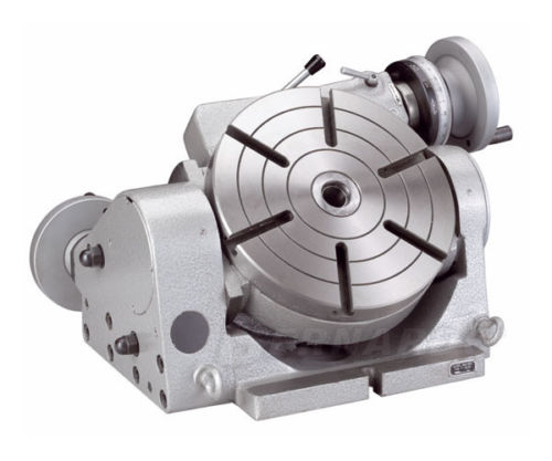 Amadeal High Precision 10 Quot Inclineable Tilting Rotary Table