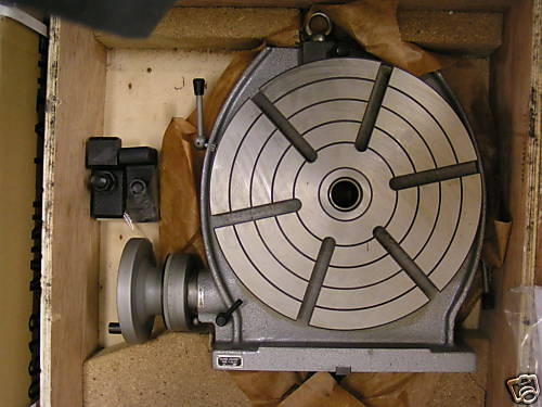 High precision 12 horizontal vertical rotary table for Html vertical table